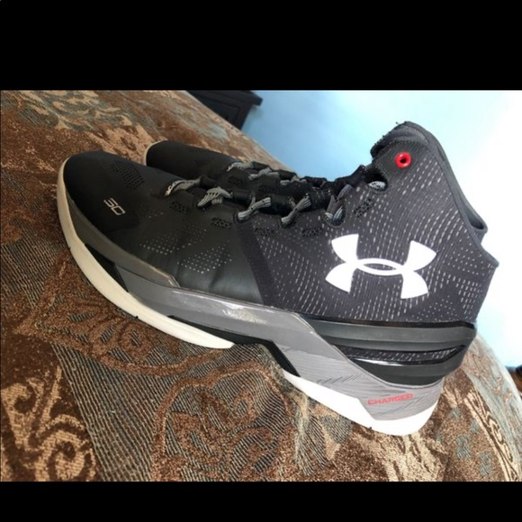 Under Armour Shoes | Curry 2s | Poshmark